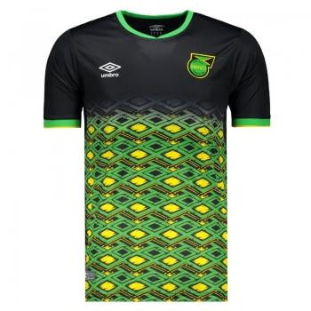 Umbro Jamaica Away 2019 Jersey