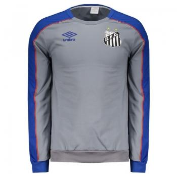 Umbro Santos Training 2019 Sweatshirt