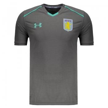 Under Armour Aston Villa Training 2018 Jersey