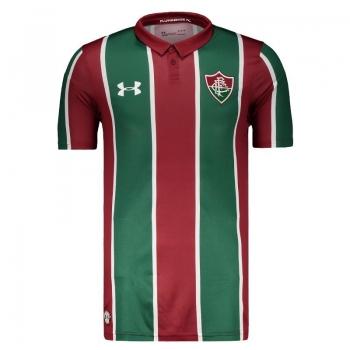 Under Armour Fluminense Home 2019 Jersey