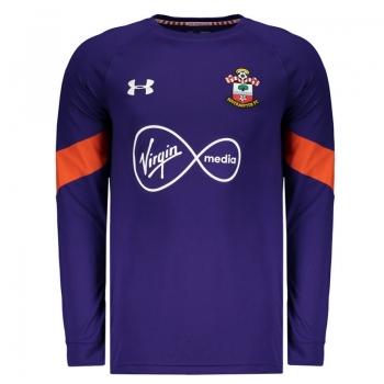 Camisa Under Armour Southampton 2017 Goleiro