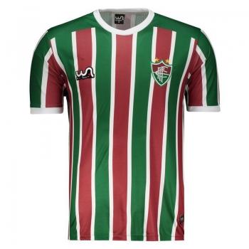 Wa Sport Fluminense De Feira 2019 Home Jersey