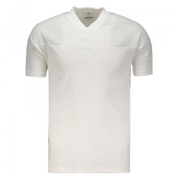 Adidas Juventus Icon White T-Shirt
