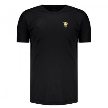Adidas Manchester United SSP T-Shirt