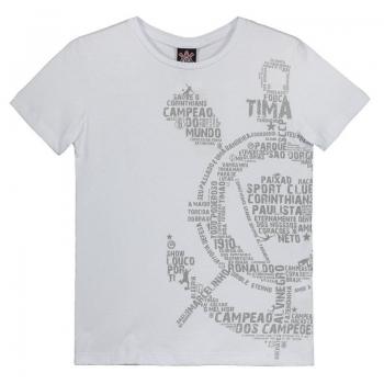 Corinthians Champion of The Champions Kids T-Shirt