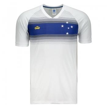 Cruzeiro Legend White T-Shirt