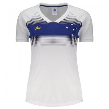 Cruzeiro Legend Womens T-Shirt