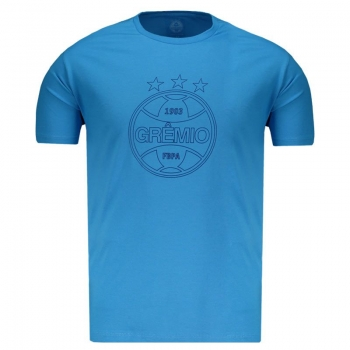Grêmio Blue T-Shirt