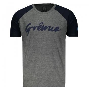 Grêmio Dark Gray T-Shirt