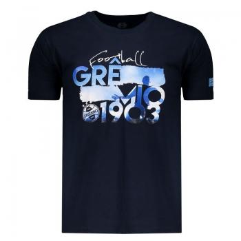 Grêmio Navy Blue T-Shirt