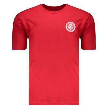 Internacional Casual Red T-Shirt