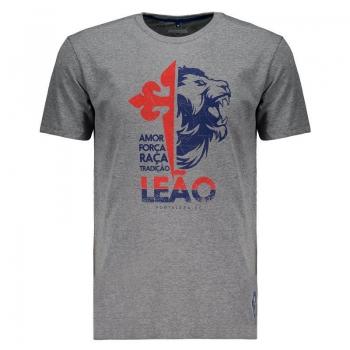 Leão 1918 Fortaleza Casual T-Shirt