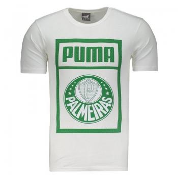 Puma Palmeiras Graphic T-Shirt