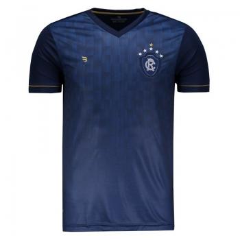 Remo Badge T-Shirt