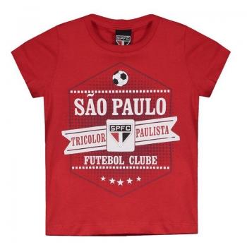 São Paulo Joy Kids T-Shirt