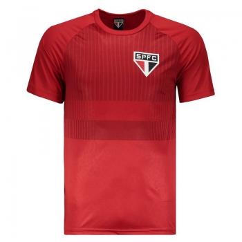 São Paulo Orlan Red T-Shirt