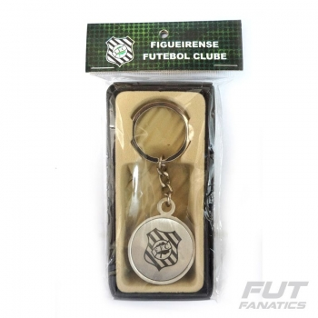 Figueirense Key Ring