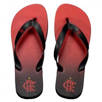 Flamengo CRF Gradient Flip Flops