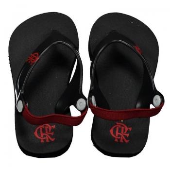 Flamengo CRF Kids Flip Flops