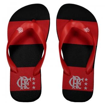 Flamengo Mantle Kids Flip Flops