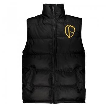 Corinthians Super Stuff 18 Black Vest
