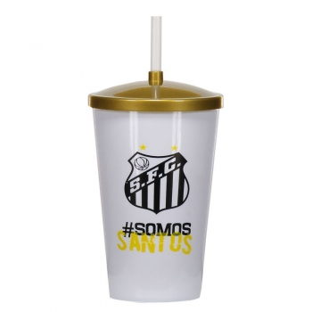 Santos 800ml Plastic Cup