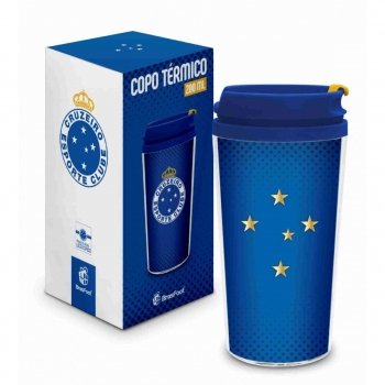 Cruzeiro Smart Thermal Cup