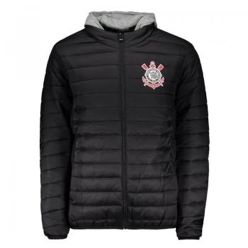 Corinthians 20D Black Jacket