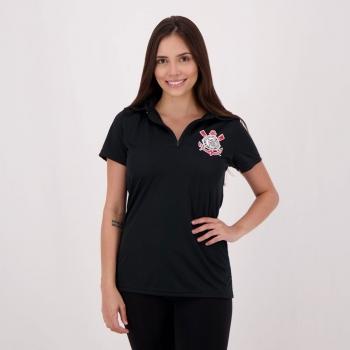 Corinthians Eternal Passion Women Polo Shirt