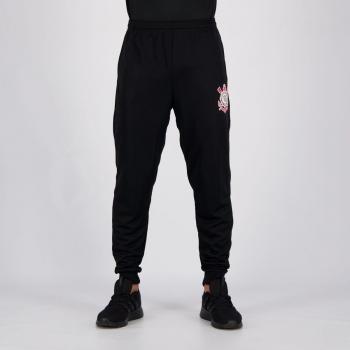 Corinthians Heavy Lloyd Black Pants