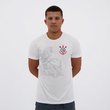 Corinthians São Jorge T-Shirt