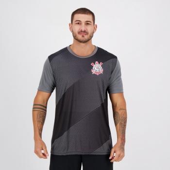Corinthians Thunder SCCP T-Shirt