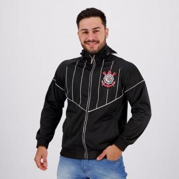 Corinthians Trilobal Forever Jacket
