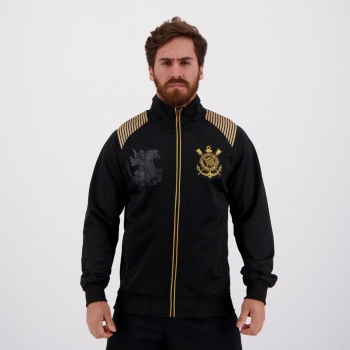 Corinthians Trilobal Santo Doro Jacket