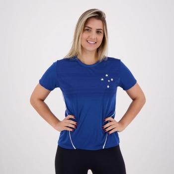Cruzeiro Dribble Women T-Shirt