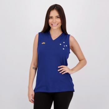 Cruzeiro Drift Women Sleeveless Shirt