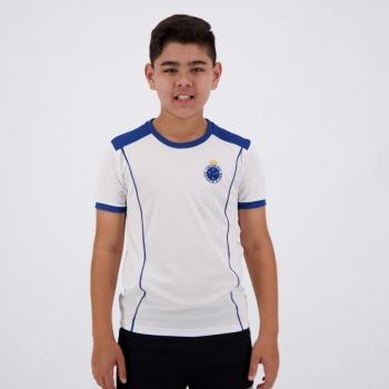 Cruzeiro Slide Kids T-Shirt