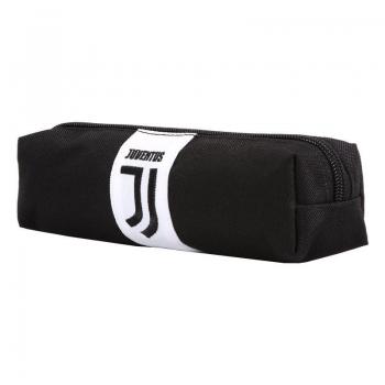 Juventus Black Pencil Case