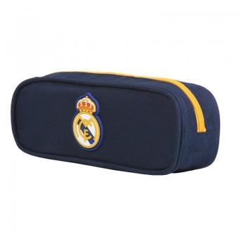 Real Madrid Badge Pencil Case