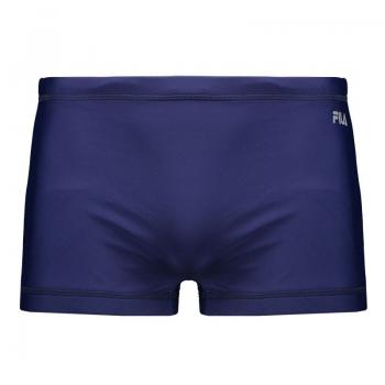 Fila Boxer II Navy Trunks Swimwear