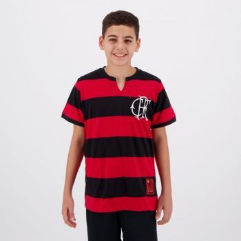 Flamengo FlaTri CRF Kids T-Shirt