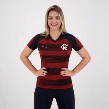 Flamengo Motion Women T-Shirt
