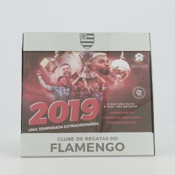Flamengo Photo Frame