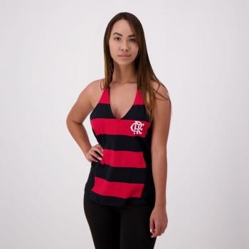 Flamengo React Women Sleevless Shirt