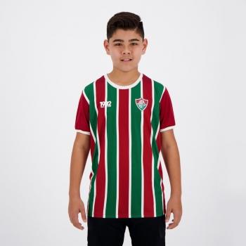 Fluminense Attract Kids T-Shirt