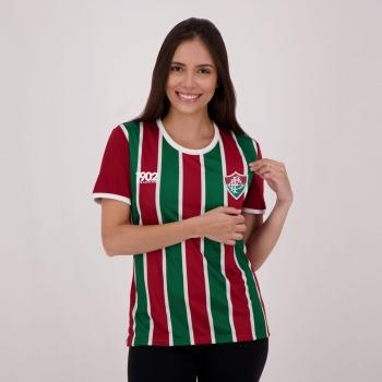 Fluminense Attract Women T-Shirt