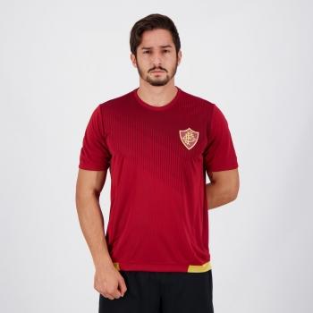 Fluminense Contact Burgundy Shirt