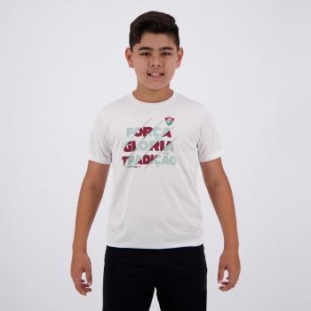 Fluminense Tri Kids T-Shirt