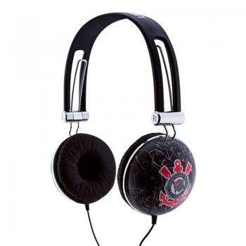 Fone De Ouvido Waldman Corinthians Headphone