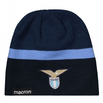 Macron Lazio 2018 Beanie